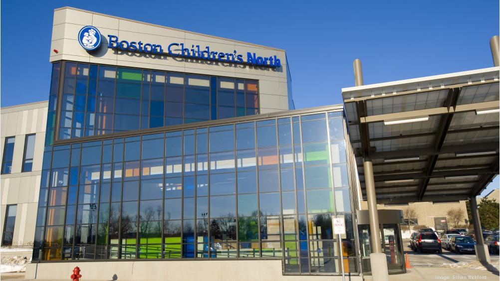 北京儿童医院神经_波士顿儿童医院